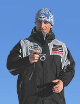 Президент клуба: Назар Скирда